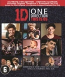 One Direction - This Is Us (Blu-ray)