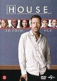 House M.D. - Seizoen 5, (DVD)