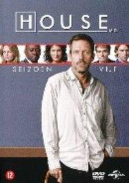 House M.D. - Seizoen 5, (DVD) CAST: HUGH LAURIE TV SERIES, DVDNL