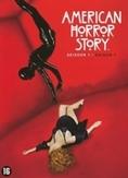 American horror story - Seizoen 1, (DVD) BILINGUAL // W/ EVAN PETERS, JESSICA LANGE