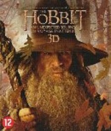 Hobbit - An unexpected journey (2D+3D), (Blu-Ray) AN UNEXPECTED JOURNEY-BILINGUAL INCL. 2D & DIGITAL COPY MOVIE, Blu-Ray