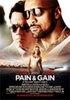 Pain & gain, (Blu-Ray) BILINGUAL // W/ MARK WAHLBERG, DWAYNE JOHNSON