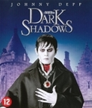 Dark shadows, (Blu-Ray)