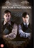 Young doctors notebook, (DVD) PAL/REGION 2 // W/ DANIEL RADCLIFFE, JON HAMM