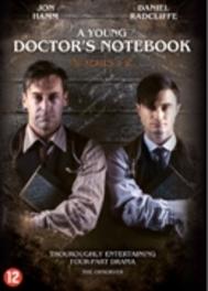 Young doctors notebook, (DVD) PAL/REGION 2 // W/ DANIEL RADCLIFFE, JON HAMM TV SERIES, DVDNL