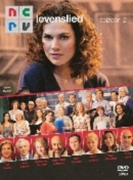 Levenslied - Seizoen 2, (DVD) TV SERIES, DVDNL