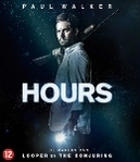 Hours, (Blu-Ray) W/ PAUL WALKER, GENESIS RODRIGUEZ