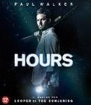 Hours, (Blu-Ray)