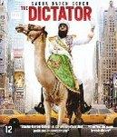 Dictator, (Blu-Ray)