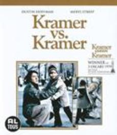 Kramer vs Kramer, (Blu-Ray) BILINGUAL /W/JANE ALEXANDER,DUSTIN HOFFMAN,MERYL STREEP MOVIE, BLURAY