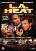 LA heat - Seizoen 1 deel 2,...