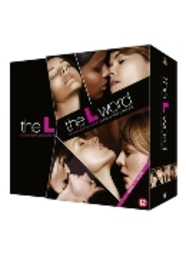The L Word - De Complete Collectie
