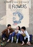 11 flowers, (DVD)