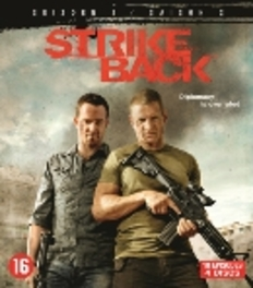 Strike Back - Seizoen 2