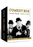Comedy box, (DVD)