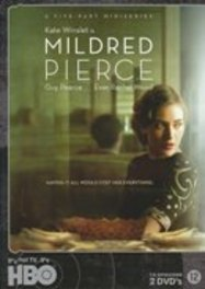 Mildred Pierce, (DVD) BILINGUAL /CAST: KATE WINSLET, GUY PIERCE Cain, James M., DVD