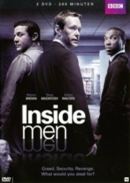 Inside Men (2DVD)