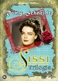 Sissi trilogie, (DVD)