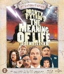 Monty python - Meaning of life, (Blu-Ray) BILINGUAL