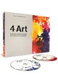 4Art - Seizoen 1, (DVD)