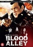 Blood alley, (DVD)