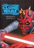 Star wars clone wars - Seizoen 4, (DVD) PAL/REGION 2-BILINGUAL