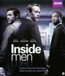 Inside men, (Blu-Ray)