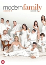 Modern Family - Seizoen 2 (4DVD)