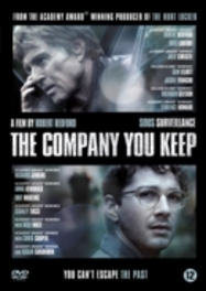 Company you keep, (DVD) CAST: SHIA LABEOUF, ROBERT REDFORD MOVIE, DVDNL