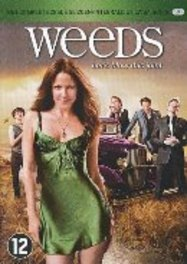 WEEDS - SEASON 6 BILINGUAL /CAST: MARY LOUISE PARKER TV SERIES, DVDNL