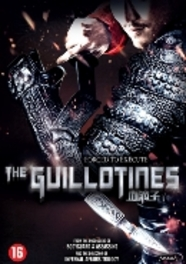 Guillotines, (DVD) PAL/REGION 2 // BY ANDREW LAU MOVIE, DVDNL