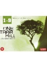 ONE TREE HILL SERIES 1-9 PAL/REGION 2-BILINGUAL TV SERIES, DVDNL