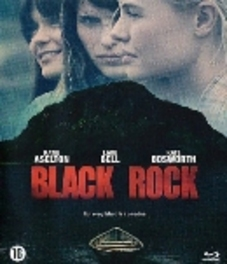 Black rock, (Blu-Ray) W/ KATE BOSWORTH, LAKE BELL MOVIE, Blu-Ray