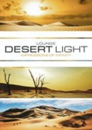 Moods - Desert Light