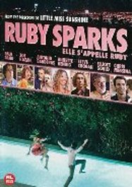 Ruby Sparks, (DVD) BILINGUAL /CAST: PAUL DANO, ZOE KAZAN, ANNETTE BENING MOVIE, DVDNL
