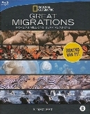 GREAT MIGRATIONS PAL/REGION 2 // NATIONAL GEOGRAPHIC
