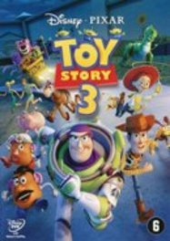 Toy story 3, (DVD) CAST: TOM HANKS, TIM ALLEN ANIMATION, DVDNL