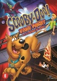Scooby Doo - Stage fright,...