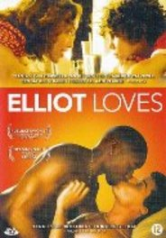 Elliot loves, (DVD) PAL/REGION 2 // W/ ERIN FOGEL, ELENA GOODE MOVIE, DVDNL