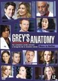 Grey's anatomy - Seizoen 6, (DVD) BILINGUAL /CAST: PATRICK DEMPSEY, ELLEN POMPEO
