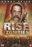 Rise of the zombies, (DVD) PAL/REGION 2
