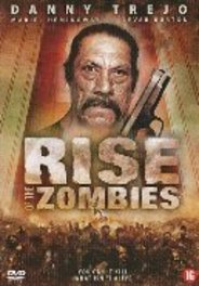 Rise of the zombies, (DVD) PAL/REGION 2 MOVIE, DVD