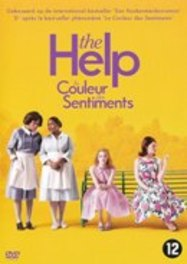Help, (DVD) PAL/REGION 2-BILINGUAL // W/ EMMA STONE, VIOLA DAVIS Stockett, Kathryn, DVDNL