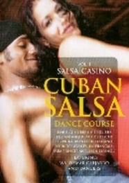 Various - Cuban Salsa Volume 1 Dance Course