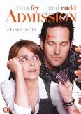 ADMISSION PAL/REGION 2-BILINGUAL // W/ TINA FEY, PAUL RUDD