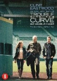 Trouble with the curve, (DVD) PAL/REGION 2-BILINGUAL // W/ CLINT EASTWOOD, AMY ADAMS MOVIE, DVDNL