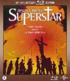 Jesus christ superstar, (Blu-Ray) BILINGUAL //W/ TED NEELEY Rice, Tim, Blu-Ray