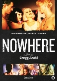 Nowhere, (DVD) BY: GREGG ARRAKI MOVIE, DVD