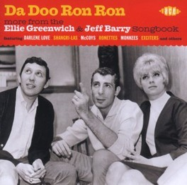 DA DOO RON RON * MORE FROM THE ELLIE GREENWICH & JEFF BARRY SONGBOOK * V/A, CD
