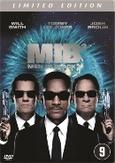 Men in black 3, (DVD)